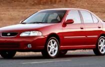 2001 Nissan Sentra SE