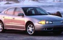 2001 Oldsmobile Alero GX