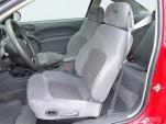 2005 Pontiac Grand Am 2-door Coupe GT1 Front Seats