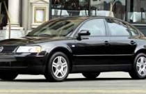 2001 Volkswagen Passat GLX