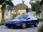 2001 Acura Integra two-door