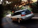 2001 Subaru VDC Outback