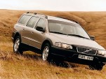 2001 Volvo V70 Cross Country