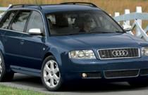 2002 Audi S6