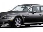 2002 BMW Z3-Series M 3.2L