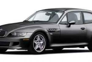 1998 BMW Z3: Engine Occasionally Misses