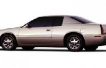 2002 Cadillac Eldorado ESC