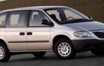 2002 Chrysler Voyager eC