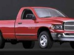 2002 Dodge Ram: Heater Blower Fan Failed