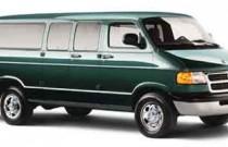 2002 Dodge Ram Wagon