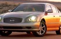 2002 Infiniti Q45