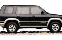 2002 Isuzu Trooper S