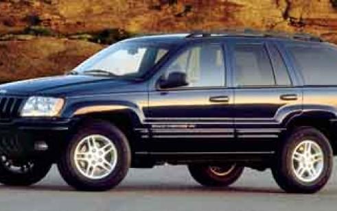 2002 jeep grand cherokee vs toyota highlander nissan pathfinder ford explorer ford escape. Black Bedroom Furniture Sets. Home Design Ideas