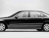 2002 Mercedes Benz S Class 4.3L