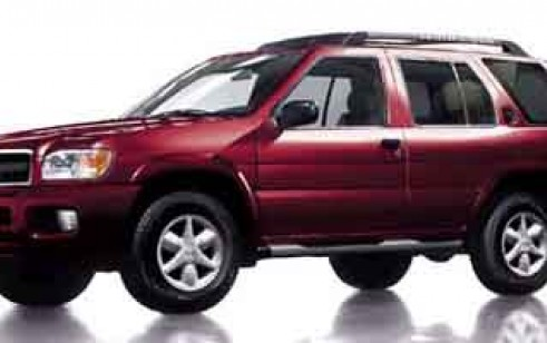 2002 nissan pathfinder vs honda cr v toyota highlander for Hyundai santa fe vs honda crv