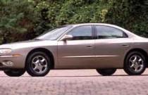 2002 Oldsmobile Aurora