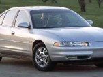 2002 Oldsmobile Intrigue GLS
