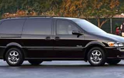 2002 Oldsmobile Silhouette Vs Honda Odyssey Toyota Sienna Mazda
