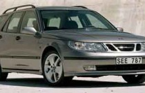 2002 Saab 9-5 Linear Sport