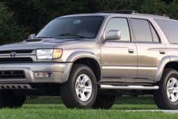 2002 nissan pathfinder vs 2002 toyota 4runner the car connection. Black Bedroom Furniture Sets. Home Design Ideas