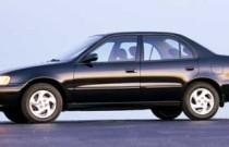2002 Toyota Corolla S