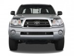 2010 Toyota Tacoma 2WD Access V6 AT PreRunner (Natl) Front Exterior View