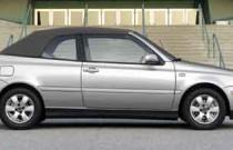 2002 Volkswagen Cabrio GL