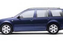2002 Volkswagen Jetta Wagon GLX