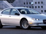 2002 Chrysler Concorde
