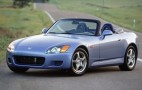 Report: Honda S2000 Replacement Going Mid-Engine, Hybrid
