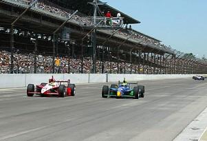 2002 Indianapolis 500