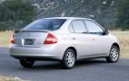 2002 Vs 2012 Toyota Prius Hybrids: Progress In Numbers