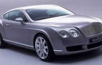 2003 Bentley Continental GT