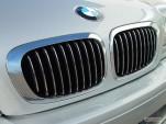 2003 BMW 3-Series 330Ci 2-door Coupe Grille