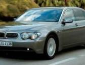 2003 BMW 7-Series 760Li