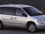 2003 Chrysler Town & Country: Need Training to Retrain