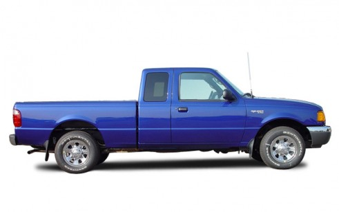 2003 ford ranger vs toyota tacoma chevrolet s 10 gmc sonoma nissan frontier 4wd mazda b. Black Bedroom Furniture Sets. Home Design Ideas