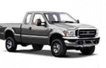 2003 Ford Super Duty F-350 SRW XL