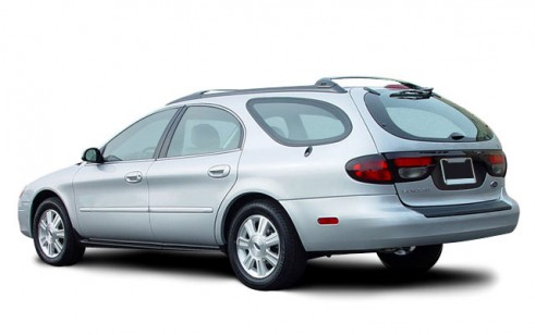 2003 Ford Taurus Vs Ford Focus Toyota Camry Mercedes