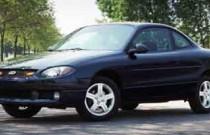 2003 Ford ZX2 ZX2 Standard