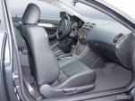 2005 Honda Accord Coupe EX AT Front Seats