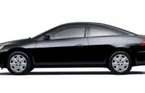2003 Honda Accord Cpe LX