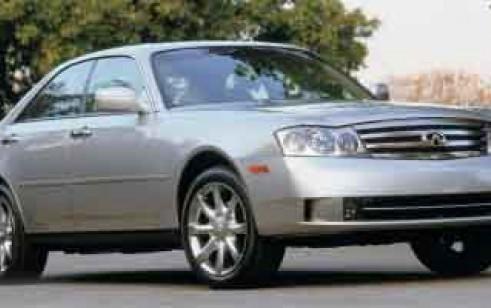 2003 Infiniti M45 Vs Mercedes Benz E Class Mercedes Benz C Class