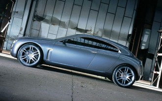 Report: Jaguar Working On Five-Door Coupe
