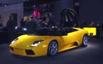 2003 Detroit Auto Show, Part IV