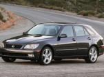 2003 Lexus IS 300 SportCross