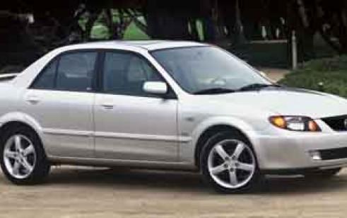 2003 mazda protege vs toyota corolla ford focus volkswagen golf rh thecarconnection com 2003 mazda protege manual transmission 2003 mazda protege5 manual mpg