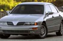 2003 Mitsubishi Diamante ES
