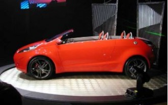 2003 Detroit Auto Show, Part VII