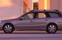2003 Saturn LW
